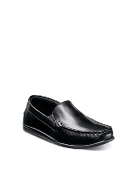 Florsheim Kids - Boys' Jasper Venetian Loafers - Toddler, Little Kid, Big Kid