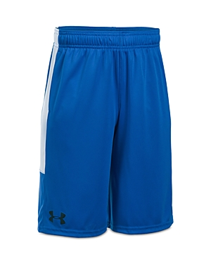 Under Armour Boys' Upf 30+ Performance Shorts - Big Kid