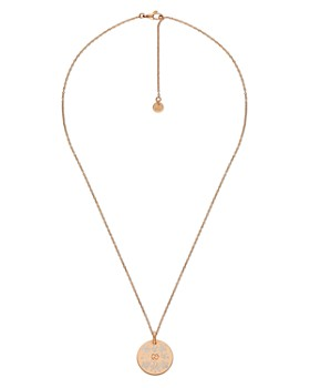 ecaf7ca8214 Gucci - 18K Yellow Gold Icon Blooms Necklace
