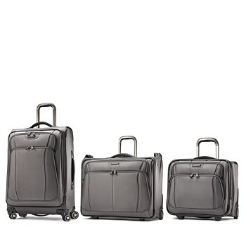 Samsonite - DK3 Luggage