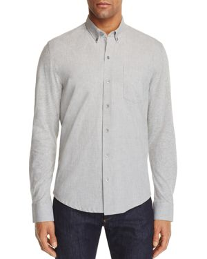 W.r.k. Reworked Slim Fit Button-Down Shirt