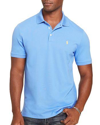 d805127e7ea Polo Ralph Lauren - Stretch-Mesh Classic Fit Polo Shirt