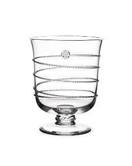 Juliska - Amalia Small Hurricane Glass