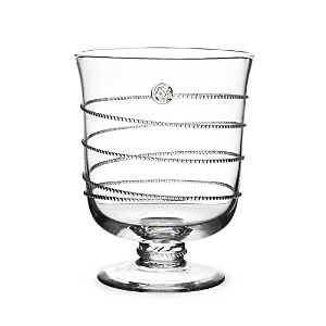 Juliska Amalia Small Hurricane Glass