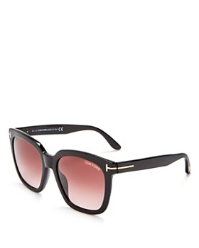 Tom Ford - Women's Oversized Square Sunglasses, 55mm