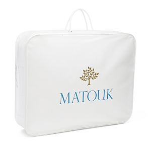 Matouk Valletto 3 Chamber Medium Down Pillow, King