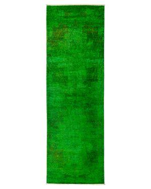 Solo Rugs Vibrance Runner Rug, 3' x 8'10
