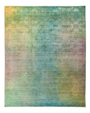 Solo Rugs Vibrance Area Rug, 8'2 x 10'1