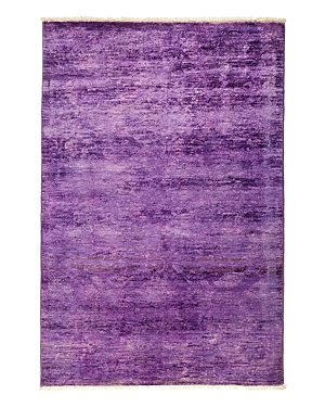 Solo Rugs Vibrance Area Rug, 4'1 x 5'10