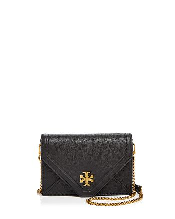 Tory Burch - Kira Mini Leather Crossbody