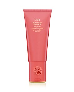 Oribe Bright Blonde Conditioner for Beautiful Color - Bloomingdale's_0