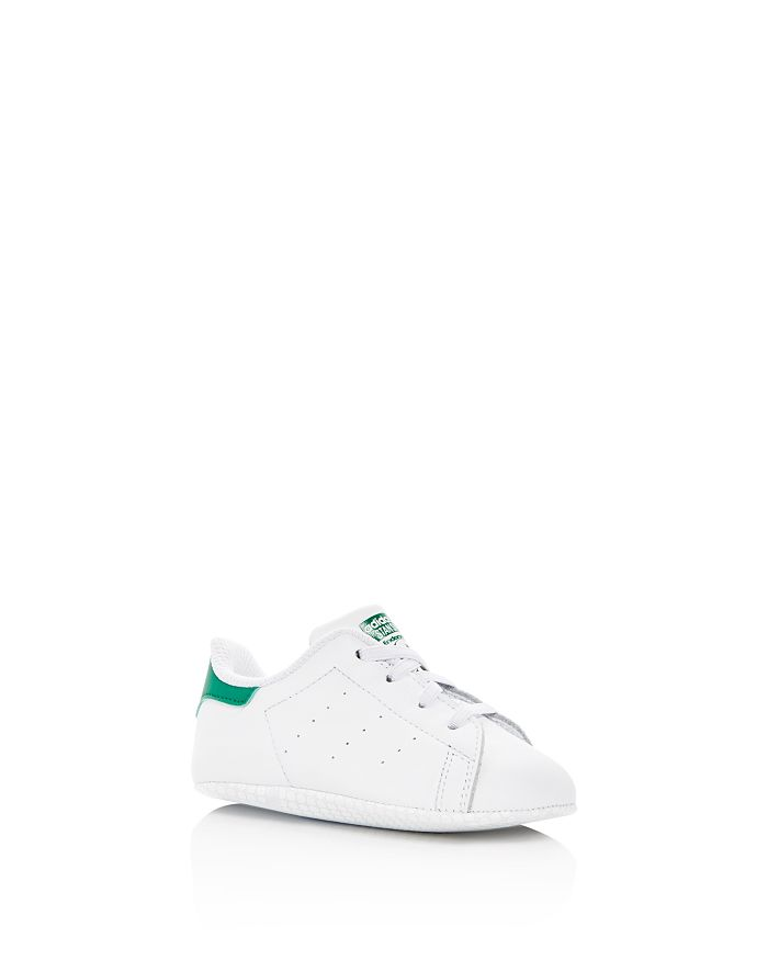 Adidas - Unisex Stan Smith Slip-On Sneakers - Baby, Walker