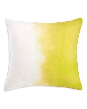 "bluebellgray - Paint Box Ombré Printed Pillow, 18"" x 18"""