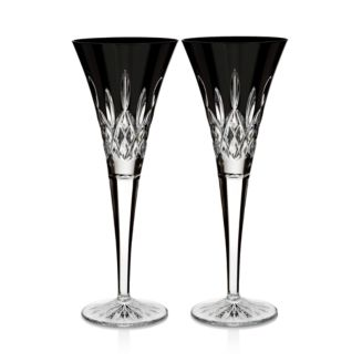 Real Waterford crystal glasses