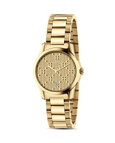 Gucci G-Timeless Watch, 27mm - Bloomingdale's_0