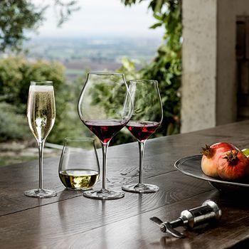 Luigi Bormioli - Vinea Wine Glasses