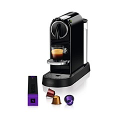 Nespresso CitiZ Single by De'Longhi - Bloomingdale's_0