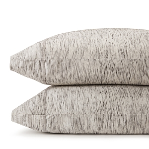 Calvin Klein Modern Cotton Strata Pillowcase Pair, Standard