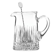 Thomas O'Brien for Reed & Barton New Vintage Benson Mixing Pitcher with Stirrer - Bloomingdale's_0
