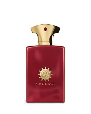 Journey Man Eau de Parfum