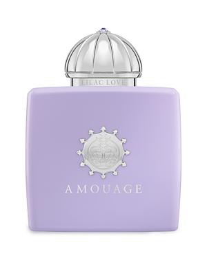 Lilac Love Woman Eau de Parfum