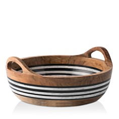 Juliska Stonewood Stripe Round Serving Bowl - Bloomingdale's Registry_0
