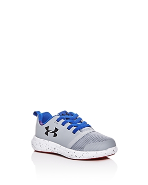 Under Armour Boys Charged 247 Lace Up Sneakers  Walker Toddler