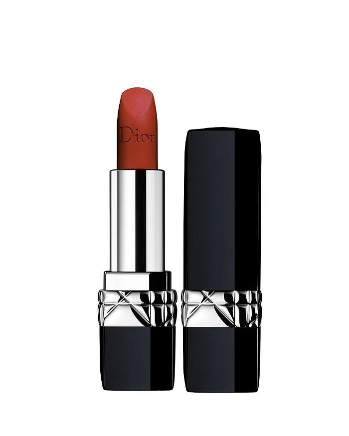 Dior - Rouge  Ombré Lipstick