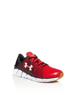 Under Armour Boys' X-Level Mesh Sneakers - Big Kid