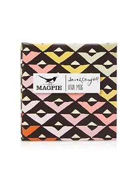 Magpie & Jay - Viva Chevron Mug