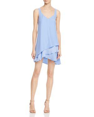 Parker Eve Silk Dress