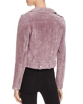 3f05d765a8673 BLANKNYC - Suede Moto Jacket BLANKNYC - Suede Moto Jacket