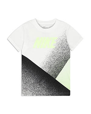 Nike Boys' Carbon Copy Logo Tee - Little Kid