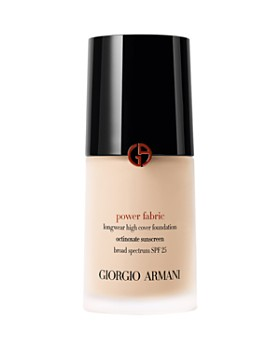 Armani - Power Fabric Long-Wear High Cover Liquid Foundation