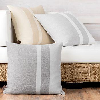 "UGG® - Coastal Heritage Decorative Pillow, 20"" x 20"""