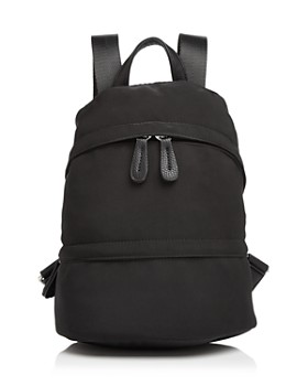 Street Level - Nylon Backpack