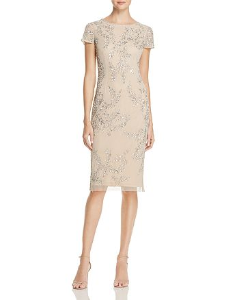 Adrianna Papell - Embellished Dress