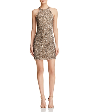 Parker Black Twilight Sequined Dress