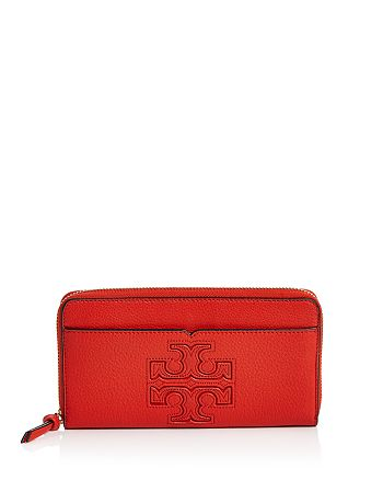 6b00c637f865 Tory Burch - Harper Zip Continental Wallet