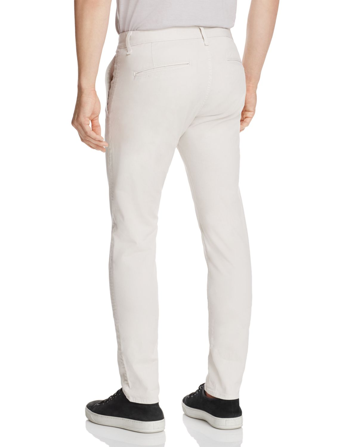 Fit 2 Slim Fit Chino Pants In Stone   100% Exclusive by Rag &Amp; Bone
