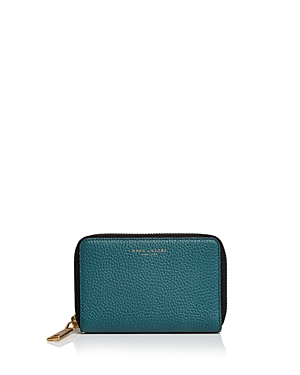 Marc Jacobs Gotham Standard Small Leather Wallet