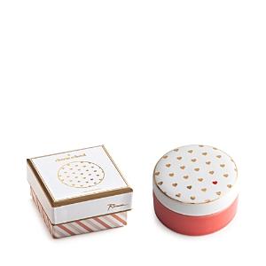 Rosanna Hearts Jewelry Box
