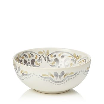Juliska - Iberian Sand Cereal/Ice Cream Bowl