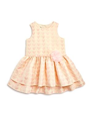 Pippa  Julie Girls Heart Dress  Little Kid