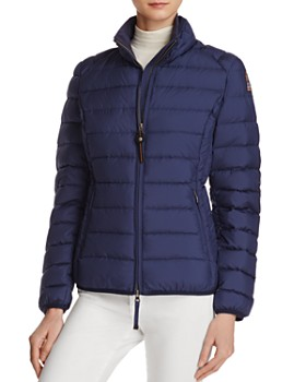 Parajumpers - Geena Short Down Jacket ...