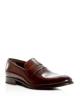 FRANCIS PENNY LOAFERS