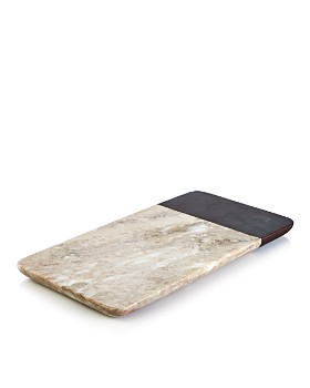 Hudson Park Collection - Rectangle Marble Cheeseboard - 100% Exclusive