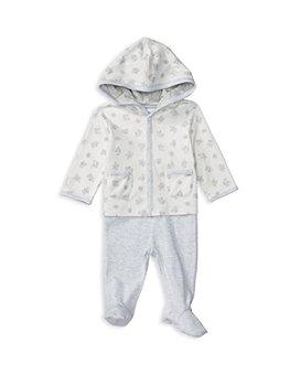 Ralph Lauren - Unisex Printed Hoodie Set - Baby