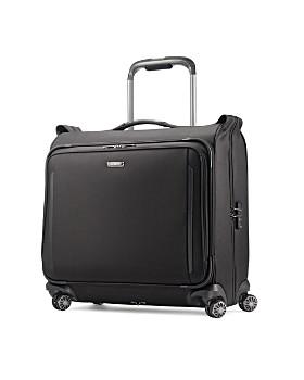 Samsonite - Silhouette Sphere XV Duet Voyager Garment Bag