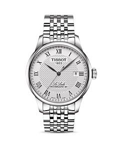 Tissot Le Locle Watch, 39.3mm - Bloomingdale's_0